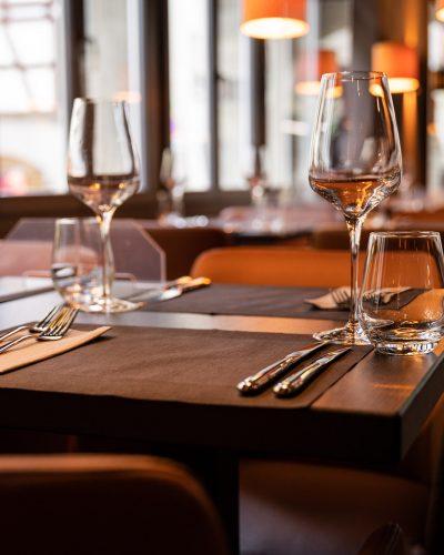 Bar und Restaurant in Bern